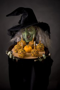 Halloween Events in Chester