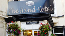 The Hand Hotel